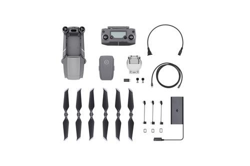 drone dji mavic 2 pro + kit vuela mas + memoria microsd 64gb