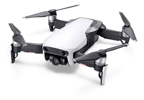 drone dji mavic air arctic white-blanco + batería adicional