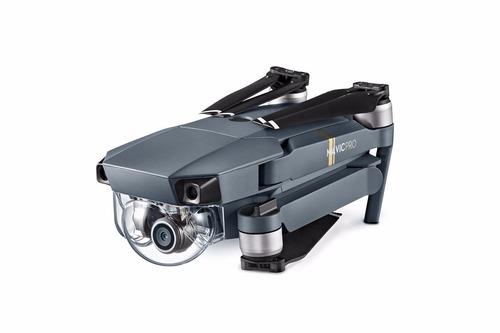 drone dji mavic pro 4k