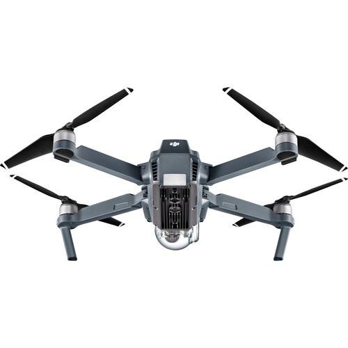 drone dji mavic pro more fly combo gratis memoria 64gb
