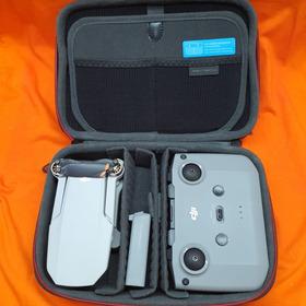 Drone Dji Mini 2 Com 1 Bateria E Case - Pardal Hobby!!
