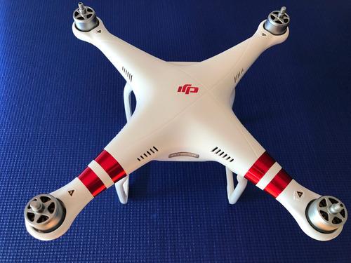 drone dji phantom 3 standard *somente a aeronave*