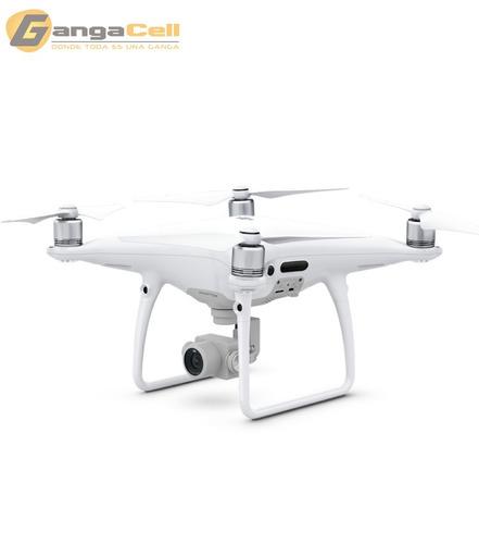 drone dji phantom 4 pro 20megapixele modelo 2017, nuevo de p