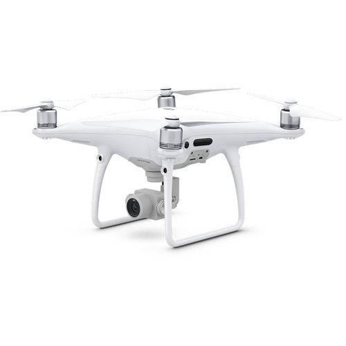 drone dji phantom 4 pro 4k de 20mp novo