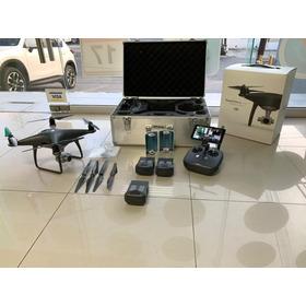 Drone Dji Phantom 4 Pro Onic Version Control Maleta
