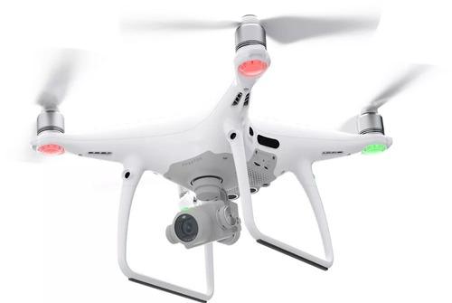 drone dji phantom 4 pro v2.0 + batería adicional