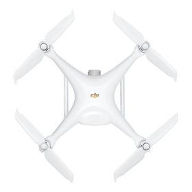 Drone Dji Phantom 4 Pro V2.0 Com Cámara 4k Branco
