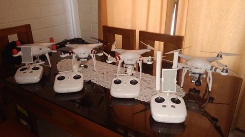 drone dji phantom servicio técnico.