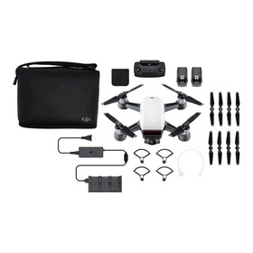 Drone Dji Spark Com Combo Fly More