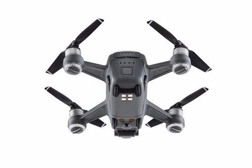 drone dji spark lacrado