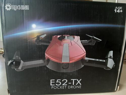 drone e52 tx