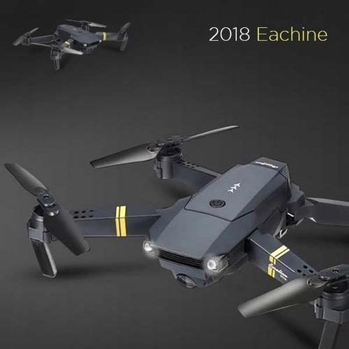 drone eachine cámara hd filma en vivo +1 bat extra dji mavic