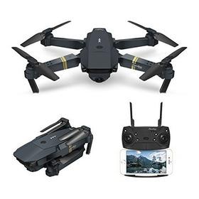 Drone Eachine E58 Wifi, Bateria Hd Drones Tipo Dji Mavic Pro