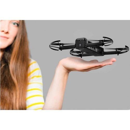 drone flitt selfie