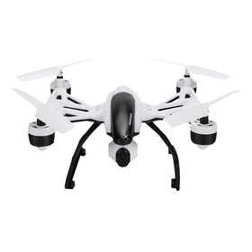 Drone Fq777 Inspire Ml2123 Con Câmera Hd White