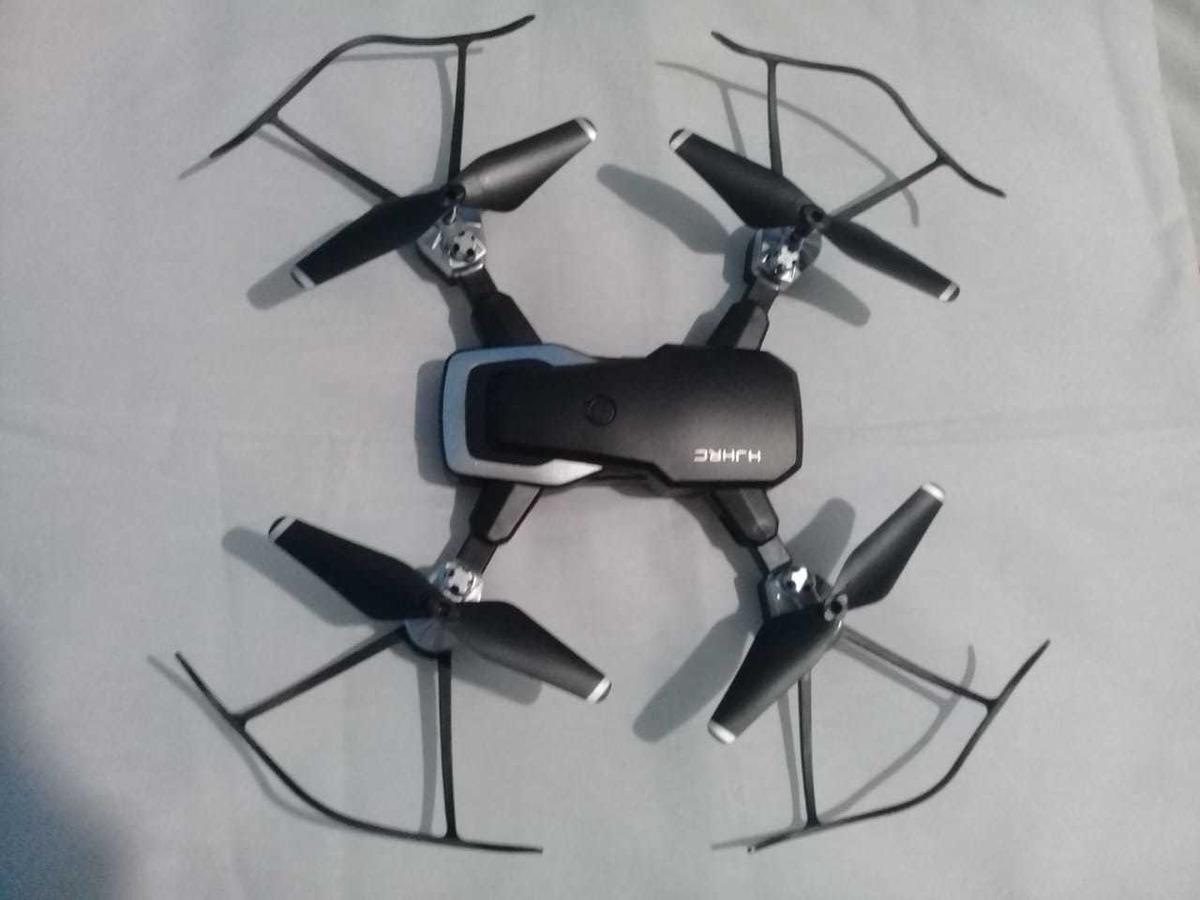 Drone Hjhrc Hl28 Com Câmera 1080p Wifi Temos A Pronta Entre