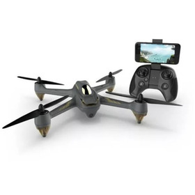 Drone Hubsan X4 Air H501m Hd Gps Brushless + Bateria Extra