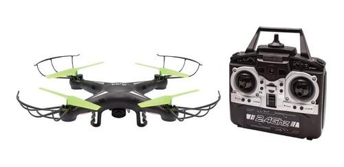 drone kanji kaze 360º cámara android iphone tablet 2v cuotas