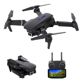 Drone Ls-e525 Cámara Alta Definición Wifi Fpv