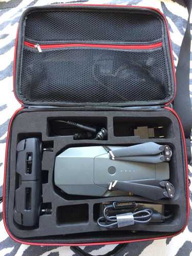 drone mavic pro + acessórios
