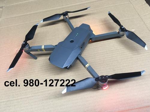 drone mavic pro (sin camara)