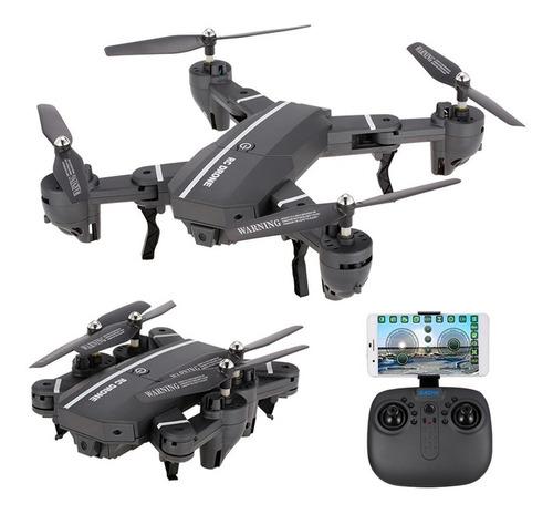 drone mini camara hd wifi fpv 8807 simil dji mavic spark
