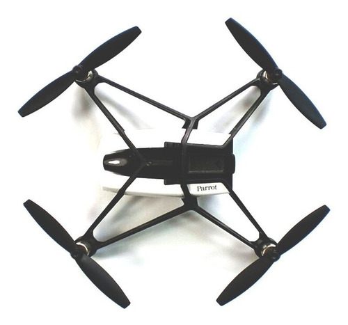 drone mini rolling spider - parrot certified - envío gratis