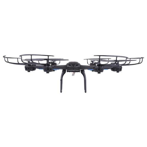 drone mjx x600 hexacoptero 10min auto-retorno camara hd wifi