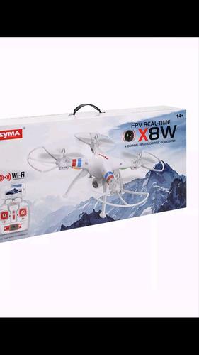 drone new syma x8w grande