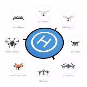 Drone Pad Pista De Pouso Heliponto Pgytech Mavic Pro 75 Cm