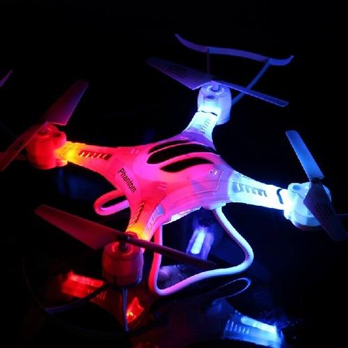 drone panthom 2 con camara y video
