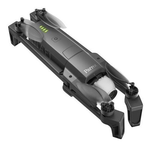 drone parrot anafi extended 3 baterías (13268)