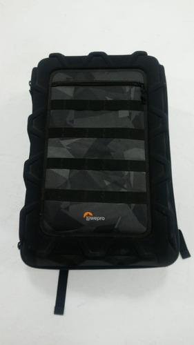 drone phantom 3 pro usado c 3 baterias, mochila, acessórios