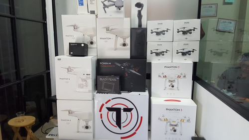 drone phantom 4 incluye capacitación de vuelo entrego hoy