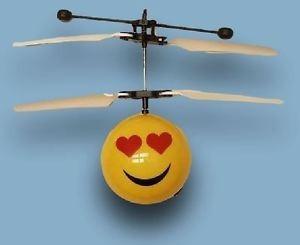 drone por abduccion