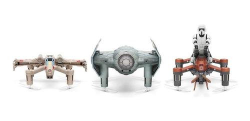 drone propel star wars. 1 año de garantía.