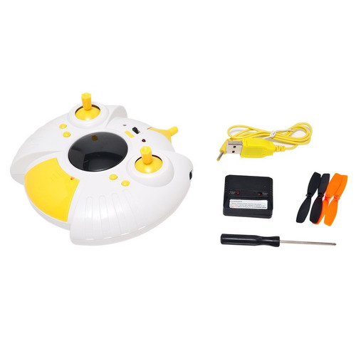 drone quadcoptercon fly egg 6-axis gyro, 2.4g 4-channel