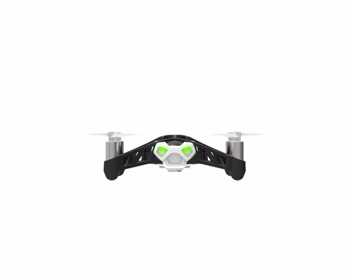 drone rolling promo spider, blanco