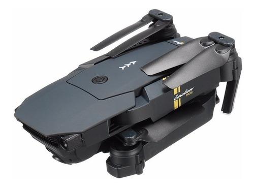 drone s168 eachine e58 simil dji mavic camara filma 720p