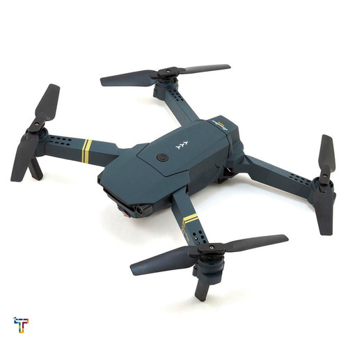 drone s168 simil dji mavic pro eachine e58 camara filma 720p
