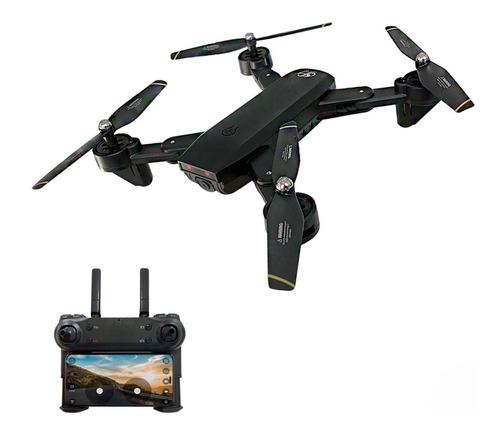 drone s169 simil dji spark camara filma hd 1080p follow me sigueme