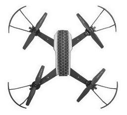 drone shark com câmera hd fpv alcance 80 mt es177 multilaser