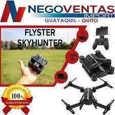 drone skyhunter con camara wifi 6 ejes 2.4ghz