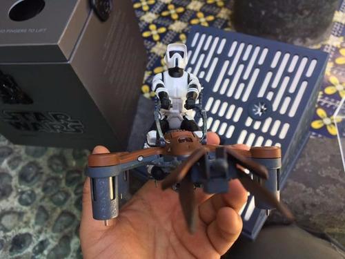 drone star wars original nuevo 3 modelos