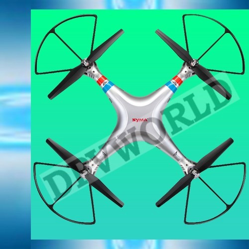 drone syma dron