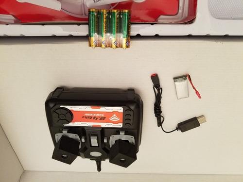 drone syma modelo x5 a-1 sin camara nuevo. juguete