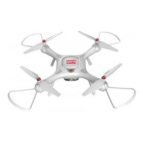 Drone Syma X25 Pro Con Câmera Hd White