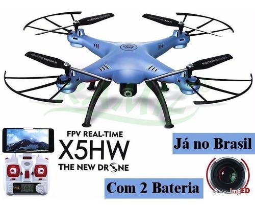 drone syma x5hw fpv ao vivo atualização x5sw pronta entrega