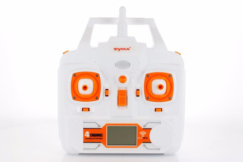 drone syma x8c venture con 2mp gran angular cámara 2.4g 4ch