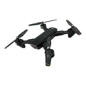 Drone Toysky S169 Con Cámara Hd Black